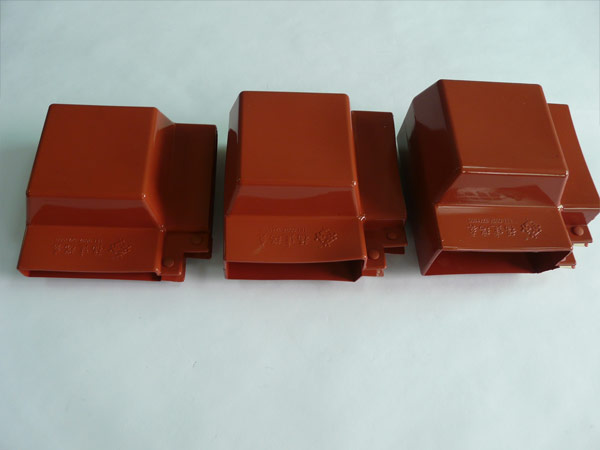 Slot Button Type Silicone Rubber Busbar Joint Box