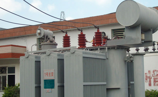 Jiangxi Insulation Project For Substation