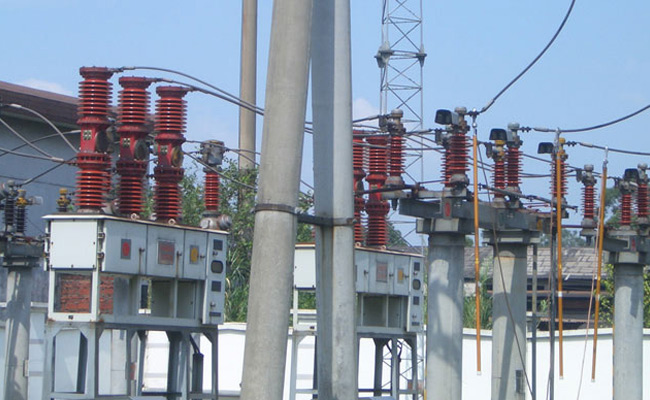 Guangdong 110kV Substation Coated RTV PRTV HVIC Coating
